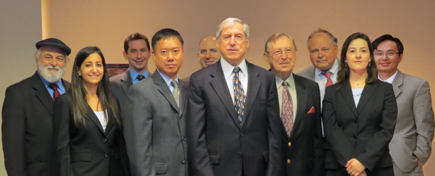 Hershkovitz IP Group Professional INTA 2012 Team